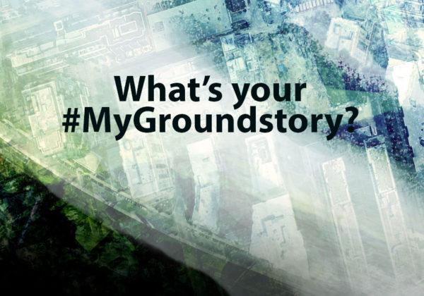#MyGroundstory