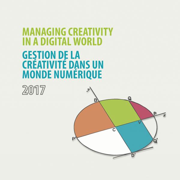 Managing Creativity in a Digital World