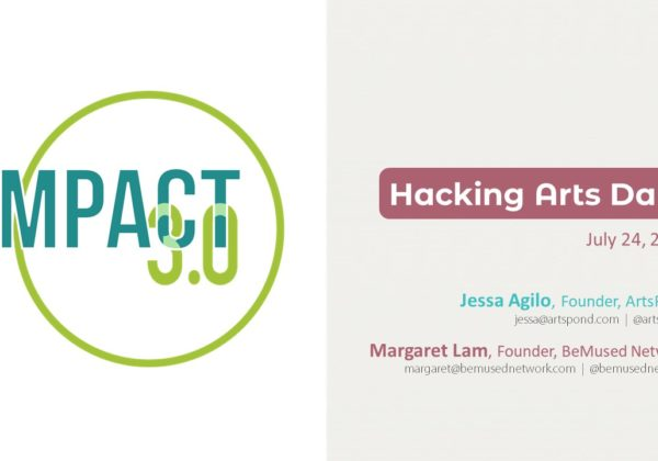 Impact 3.0 Webinar