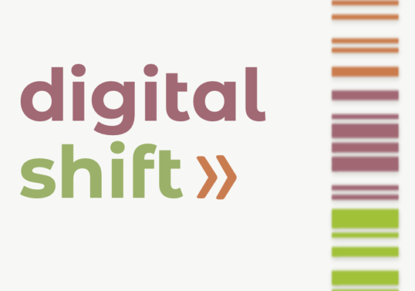 Digital Shift @ Humber