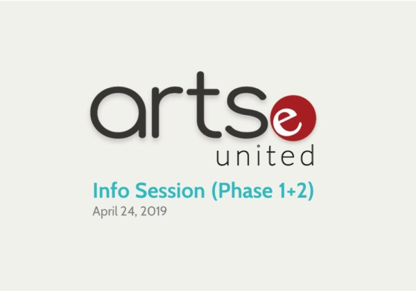 Artse United Webinar (Video)