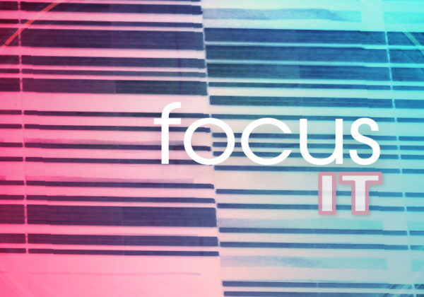 Focus it!