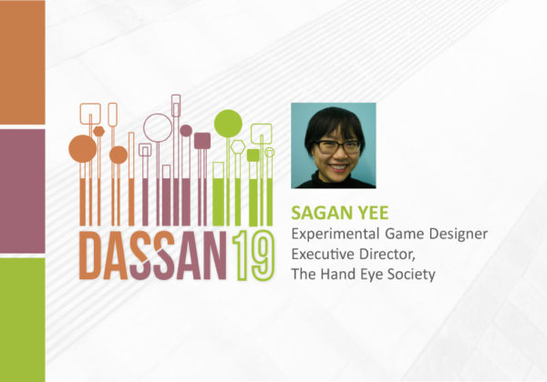 DASSAN19: Sagan Yee (Video + Transcript)