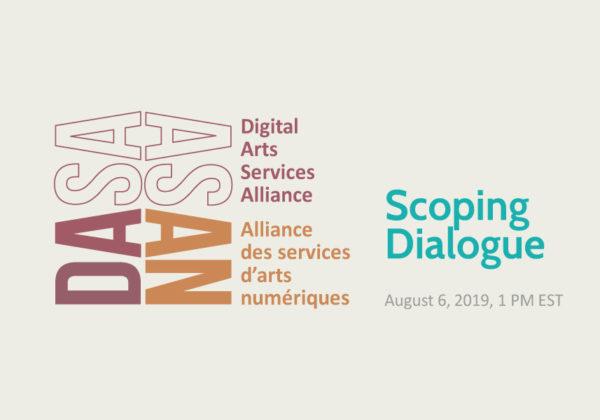 Scoping Dialogue