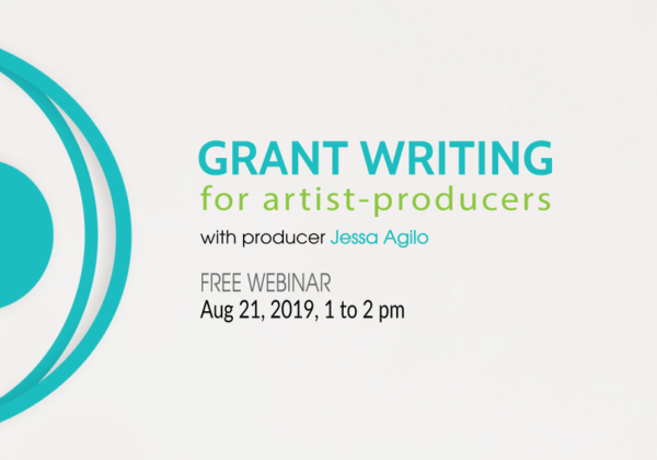 aHa! Grant Writing (PDF / VIDEO)