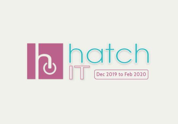 HatchIT: Co-design arts management software