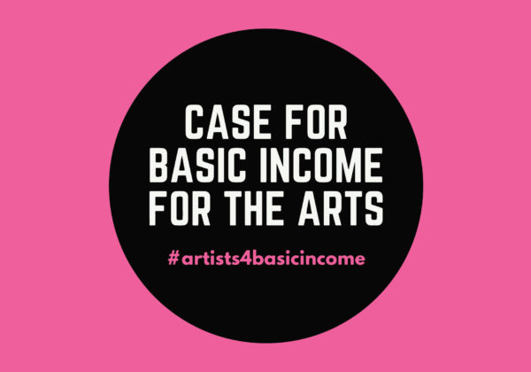 75,000 Canadian artists unite: It's time for a basic income