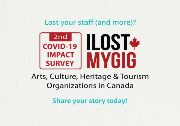 COVID-19 Impact Survey for Organizations