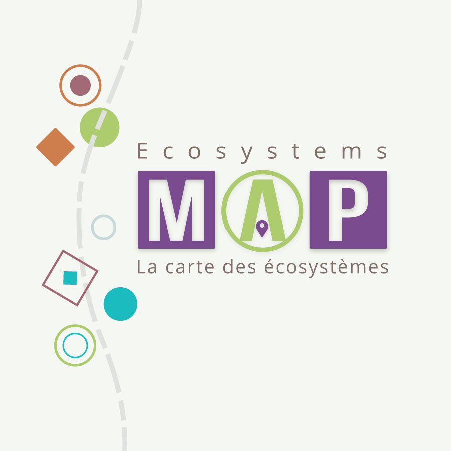 Ecosystems Map