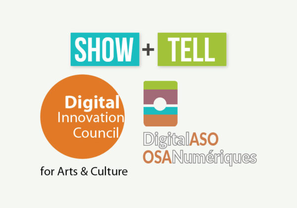 Digital Show and Tell