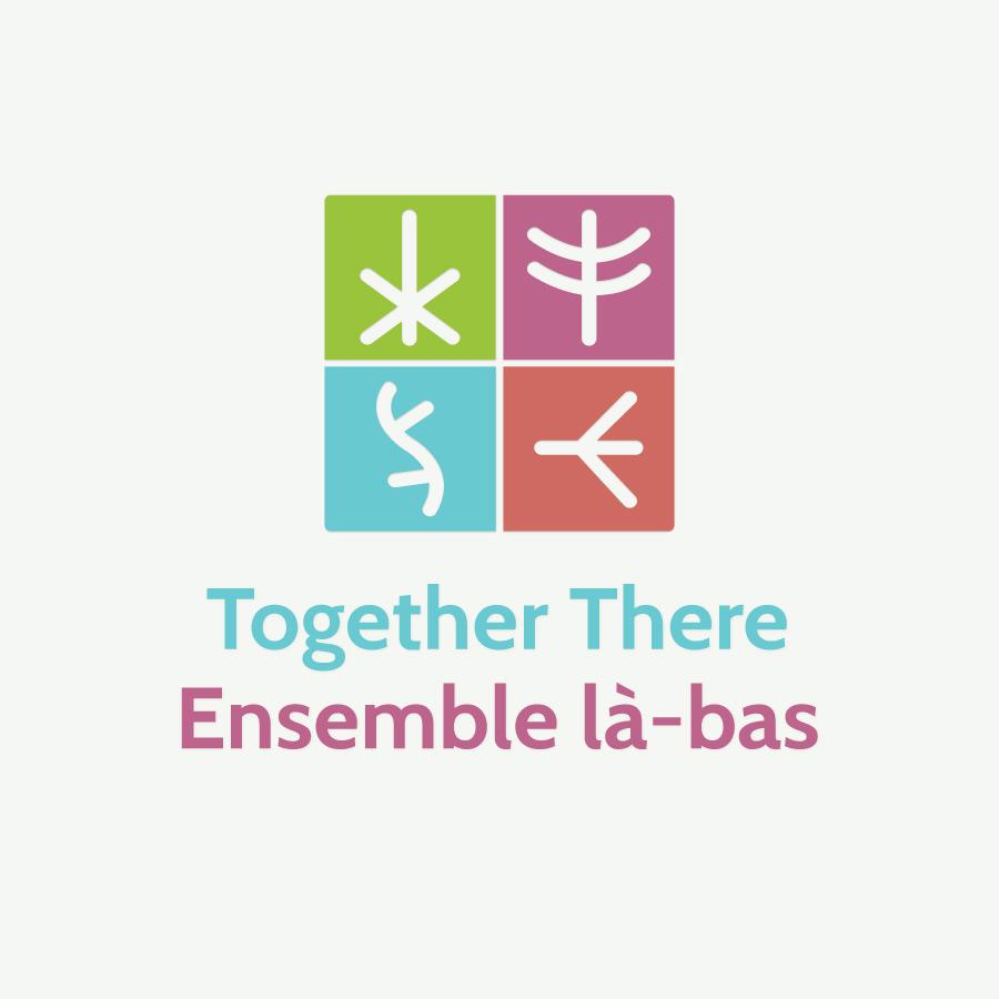 Together There / Énsemble là-bas